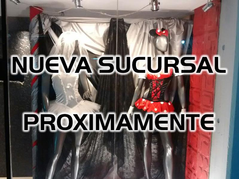 Sexshop En Barracas Avellaneda